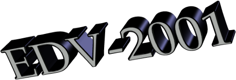 EDV-2001 - Das Forum